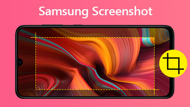 Screenshot Samsung