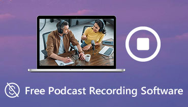 Podcast Recorder