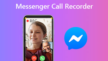Messenger Call Recorder