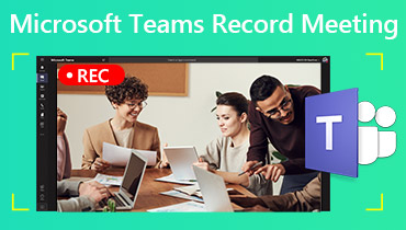 Ta opp Microsoft Teams Meeting
