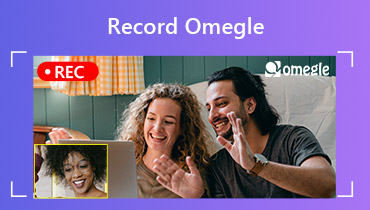 Record Omegle