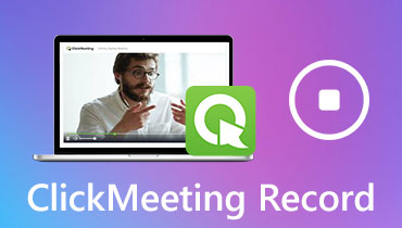 ClickMeeting Record