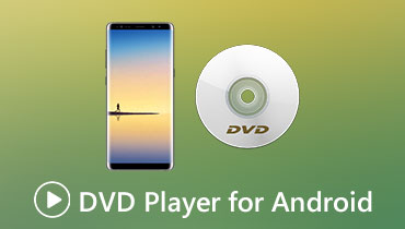 DVD-spiller for Android