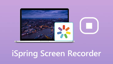 iSpring Screen Recorder