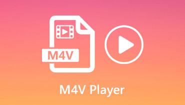 M4V प्लेयर