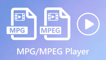 Reproductor MPG MPEG