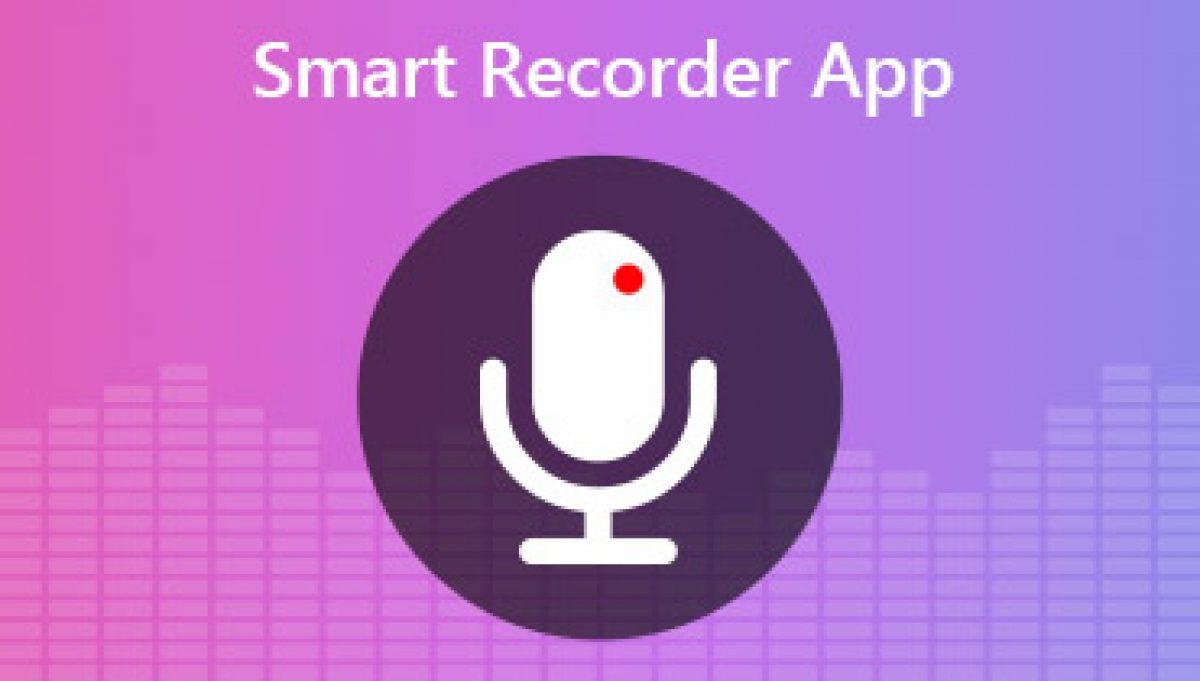 Revisión de la aplicación Smart Recorder 2021 - Grabadora de voz para Android