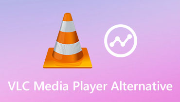 VLC Media Player thay thế