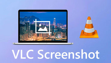 Screenshot VLC
