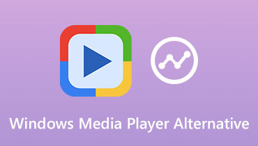 Windows Media Player-alternativ