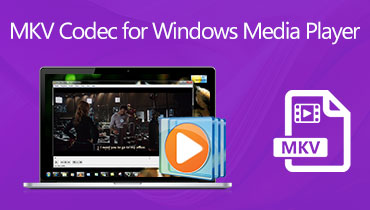 MKV Codec dành cho Windows Media Player