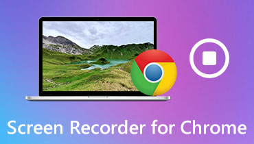 Chrome Screen Recorder