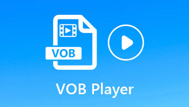 VOB Player