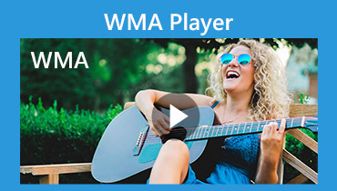 WMA Player