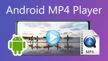 Pemain MP4 Android