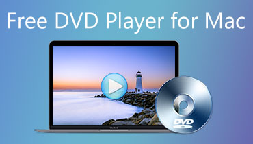 Free DVD Player for Mac