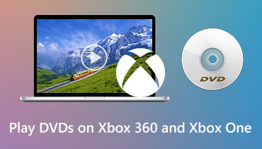 Can Xbox One 360 Play DVDs