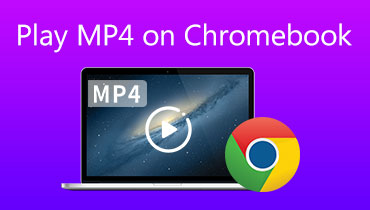 Zagraj w MP4 na Chromebooku