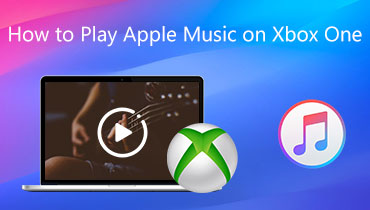 Play music on xbox one