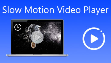Slow Motion Video Player