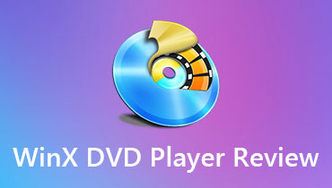 WinX DVD Player Review
