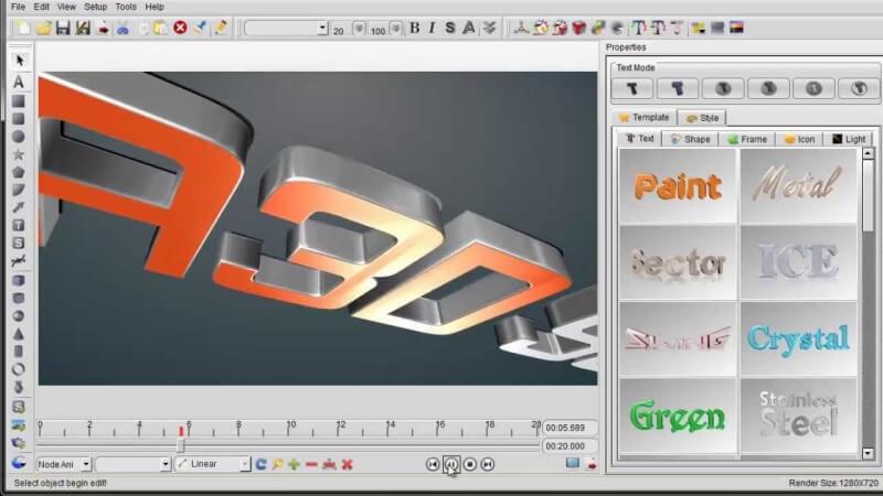 3D Maker Aurora