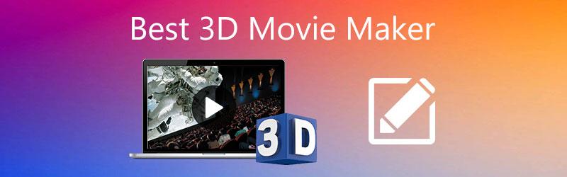 最佳3D电影制作人