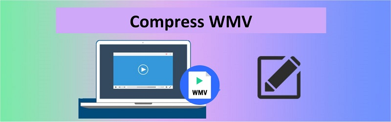 kompres wmv