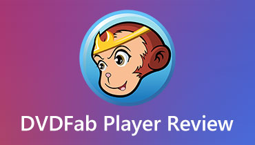 DVDFab Player review