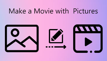 make a movie with pictures s