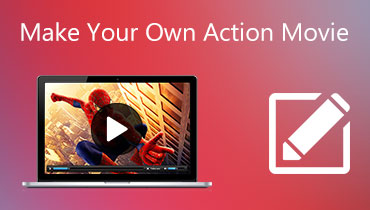 make your own action movie s