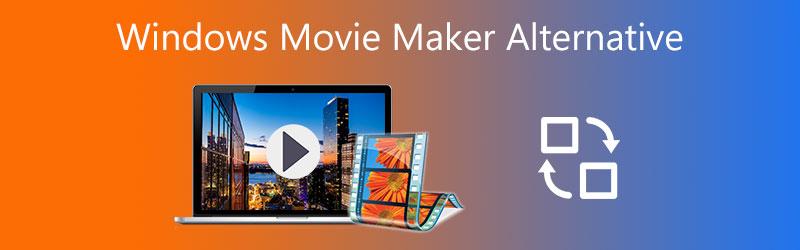 alternatif pembuat filem windows